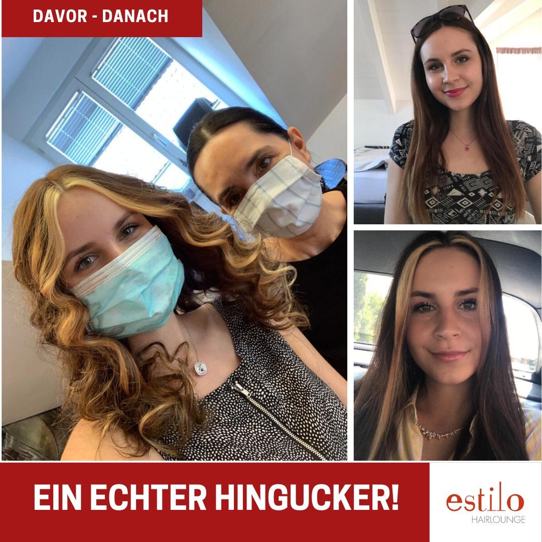 Lange Haare_Estilo Hairlounge_Heilbronn