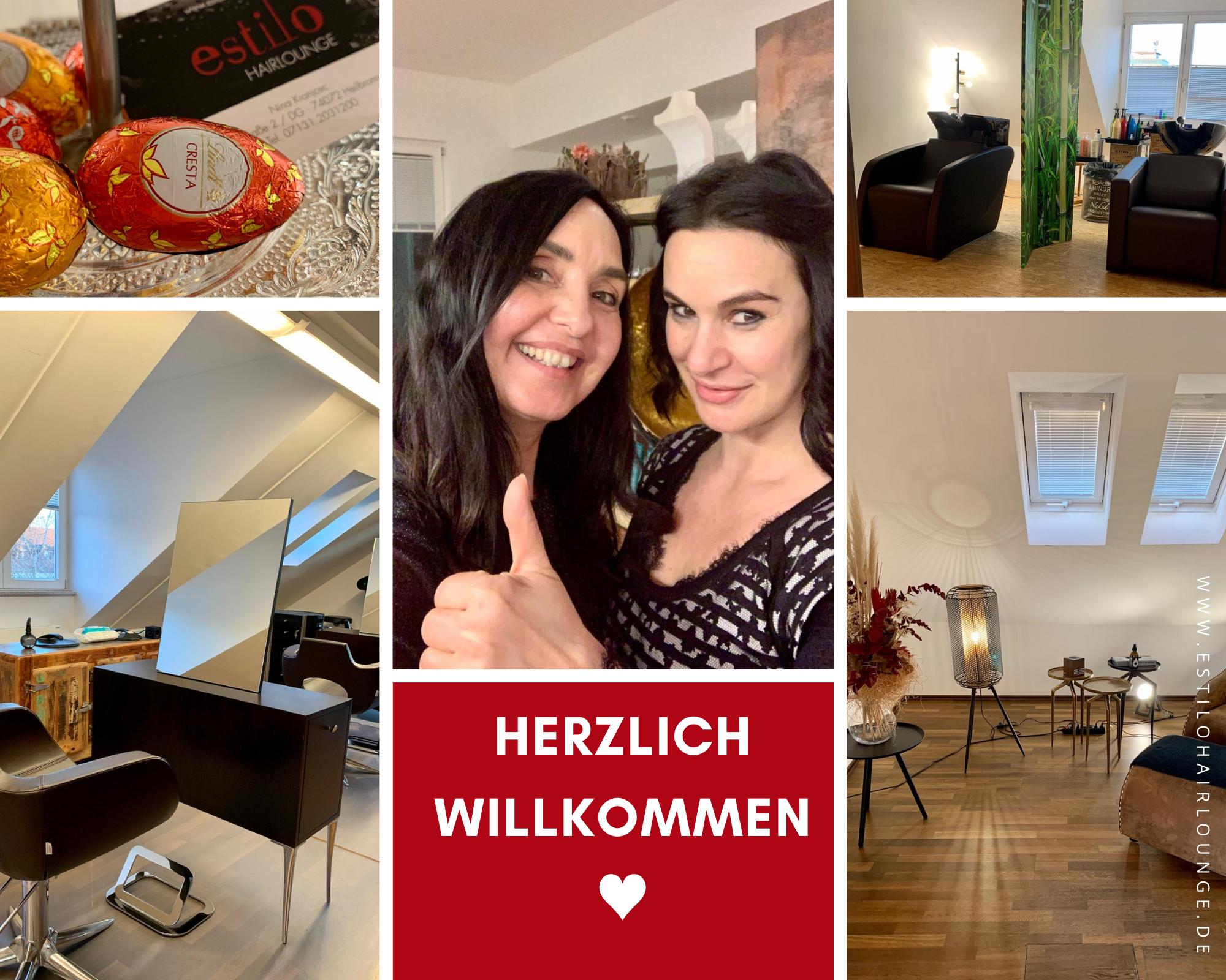 Neugestaltete Räume_Estilo Hairlounge_Nina Kranjcec_Heilbronn 02032021