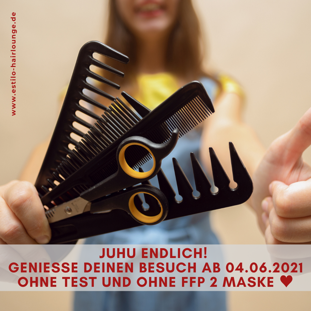 Kein Corona Schnelltest_Estilo Hairlounge_Nina Krancjec_Heilbronn (1)