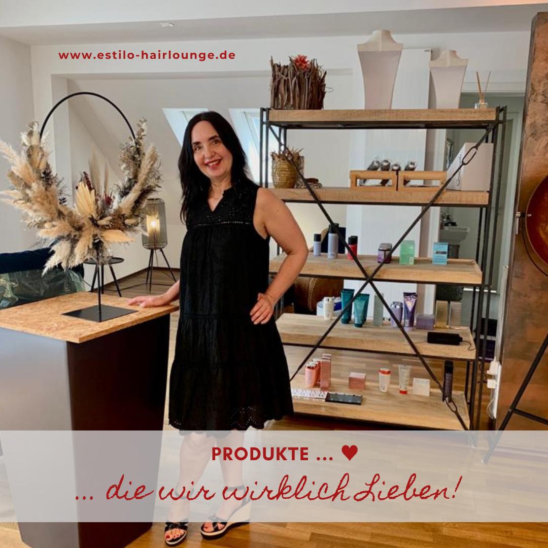 Produkte die wir Lieben_Friseur_Estilo Hairlounge_Heilbronn_Nina Kranjcec